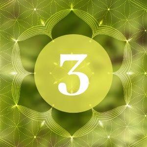 numerologi 3