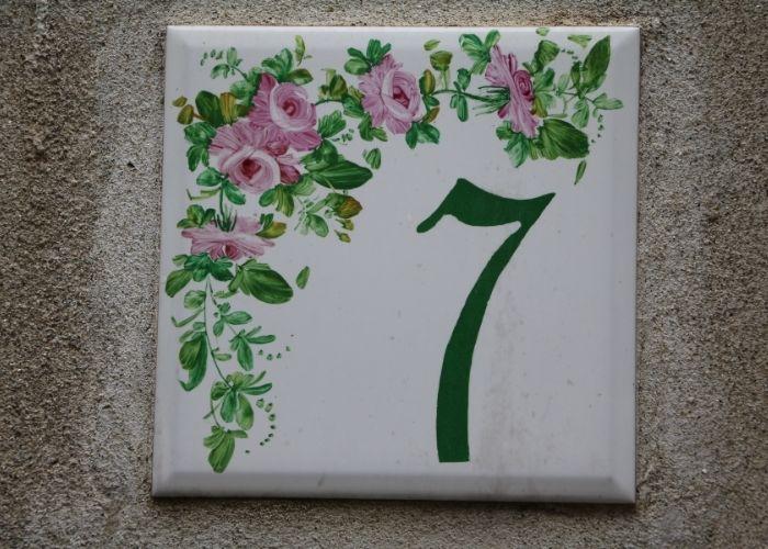 numerologi husnummer 7