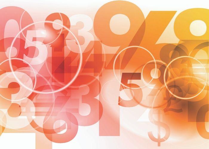 Numerologi og tal